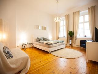 Dream luxury Apartment in Berlin-Mitte!!!, Berlín