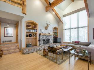 Solamere 6 bedroom, Park City