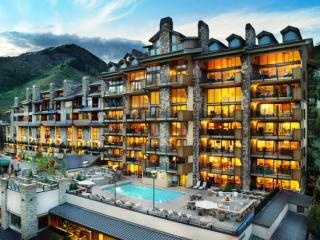 Landmark 1 Bedroom 2 Bath Condo, Vail
