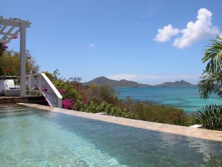 La Pagerie in Carriacou, Carriacou Island