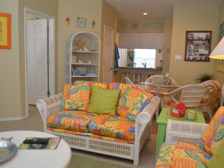 BEACH CLUB UNIT 143 2 BEDROOM/ 2 BATH SLEEPS 7, Corpus Christi