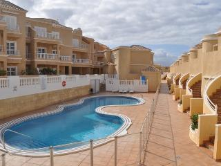 Nice two bedroom Apartment, Playa de Fañabé