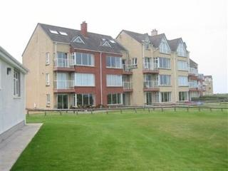 Superb Ground Floor Fully Fitted Apartment, Portrush
