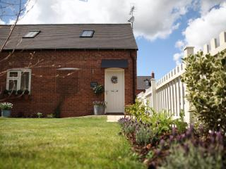 Pudding Cottage - Market Bosworth Leicestershire