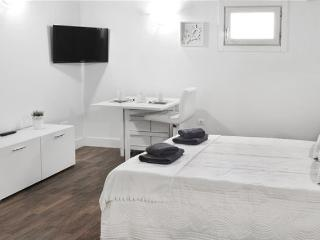 Luxury Suite in Old Town Malaga (4th Floor)