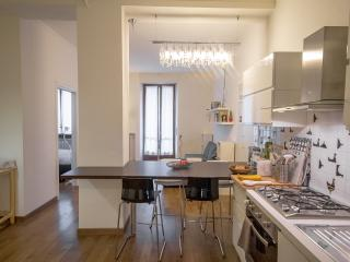 NEW AND COZY CENTRAL APARTMENT, Turin