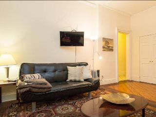 Large Apartment - 4 BEDS and 2 SOFA BEDS, New York City