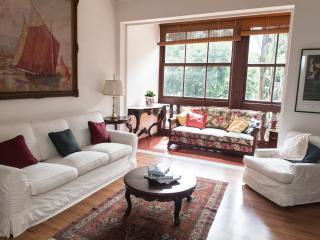 Beautiful apartment in Leblon for 6 people, Río de Janeiro