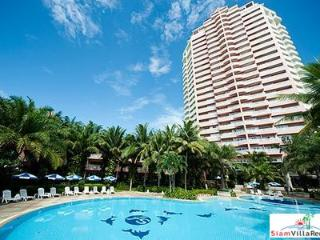 Two Bedroom Suite Apartment in a Cha-Am Resort HHHOL7153, Cha-am