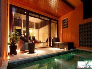 Private Pool Suite in Cape Panwa Villa Resort with Sea Views HOL4027
