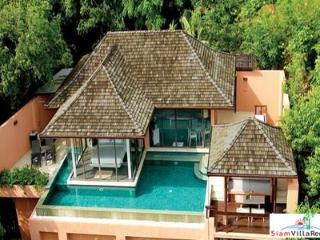 Tropical One Bedroom Private Pool Villa in Cape Panwa HOL4029