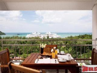 Three Bedrooms Apartment within a Development For Rent at Cape Panwa HOL7207