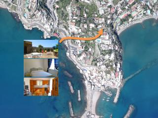 Two Bedroom Apartment in Sant'Angelo d'Ischia, Isquia