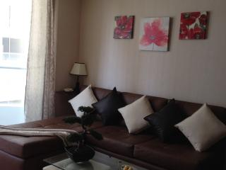 COZY 1 BD OCEAN VIEW  FURNISHED AND NEAR AIRPORT!!, Lima