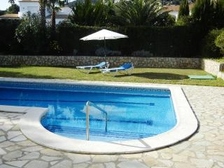 Villa Gina with privat pool, 6 persons, Calonge
