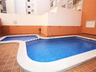 2 bedroom near beach with pool NEW IN MARKET, Torrevieja