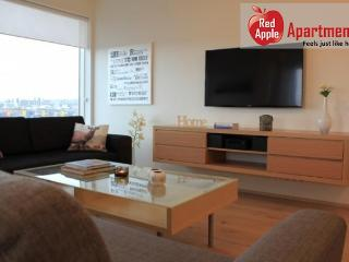 New Apartment Close to Centrum, Nature and Countryside, Reykjavik