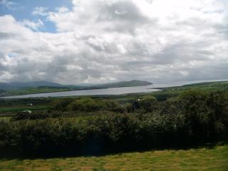 The High Garden. Ventry. Dingle. Kerry .Ireland