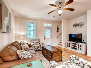 Barefoot Cottages B20-2BR/2.5BA-AVAIL 8/27-9/4*Buy3Get1Free8/1-10/31*screened porches-Forgotten Coas, Port Saint Joe