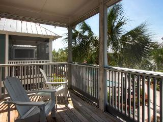 Barefoot Cottages B29-2BR/2.5BA-by Pool-AVAIL 8/31-9/5*Buy3Get1Free8/1-10/31*, Port Saint Joe