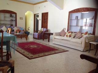 Peace Haven fully furnished 2 BR apartment, Mysuru (Mysore)