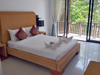 Spectacular Seaview by the Beach, Surat Thani