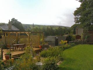 The Lodge, Frosterley