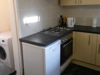 Spacious 1 bed grd floor apt in Victorian Terrace, Anstruther