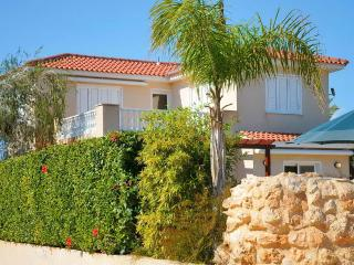 Beautiful Luxury Family Villa In Coral Bay, Paphos