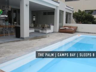 Cape Town | Camps Bay Villas | Sleeping up to 14