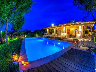 LUXURY DREAM VILLA ZAKYNTHOS, Laganas