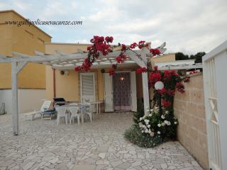 holiday home Gallipoli, south  of Italy, Marina di Mancaversa