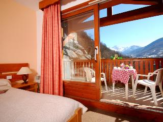 RESIDENCE LA ROCHETAILLEE, Brides-les-Bains