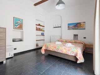 Cozy 2 bedroom apt with terrace - Corniglia
