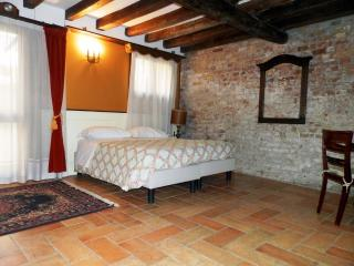 Renier renovated apartment in the heart of Venice, Venetië