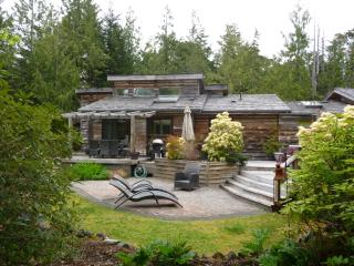 WestWind House - Tofino BC
