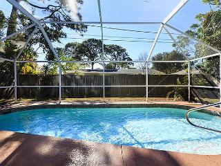 Sante Joseph Home, Sleeps 10, Wifi, weekly rentals in Venice FL