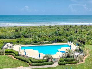 Surf Club I 1403, Ocean Front, 4th Floor, Updated, HDTV, Blue Ray, Palm Coast
