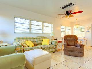 Aloha Kai 50 Siesta Key Florida with heated pool & beach access