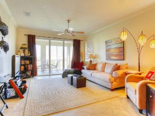 Tidelands Sunshine Condo, newly updated, new mattresses, HDTV, movie library, Palm Coast