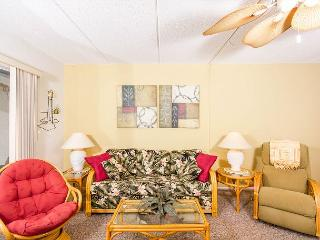 Four Winds G2, 2 pools, brand new King Bed, HDTV, Wifi, Saint Augustine