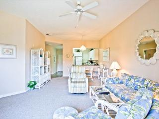 Ocean Village Club R34, 3rd Floor, Elevator, 2 pools, tennis & beach, Saint Augustine Beach