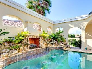 Ocean Hammock Royal Swan with Private Heated Pool, & Courtyard, Palm Coast