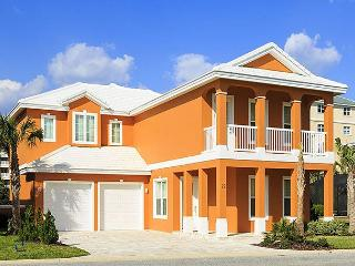 Cinnamon Beach Turtle Haven,  4 bedrooms, private pool, spa, new hdtvs, gym, Palm Coast