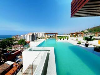 Welcome to Penthouse Cyan, Puerto Vallarta