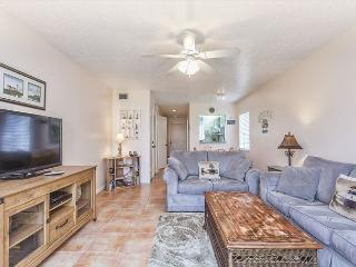 SummerHouse 229  Oceanview condo with 4 heated pools, Wifi, Saint Augustine