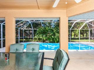Wood Haven, Private Pool, HDTV, Wifi, Palm Coast