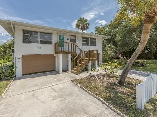 Sandal Fin Beach House, 2 Bedroom, Heated Private Pool, Fort Myers Beach