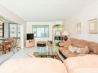 Sandarac A703, Gulf Front, Elevator, Heated Pool, Fort Myers Beach