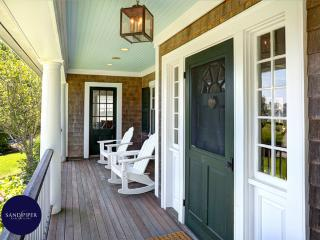 #6 Downtown Edgartown Luxury With A View!